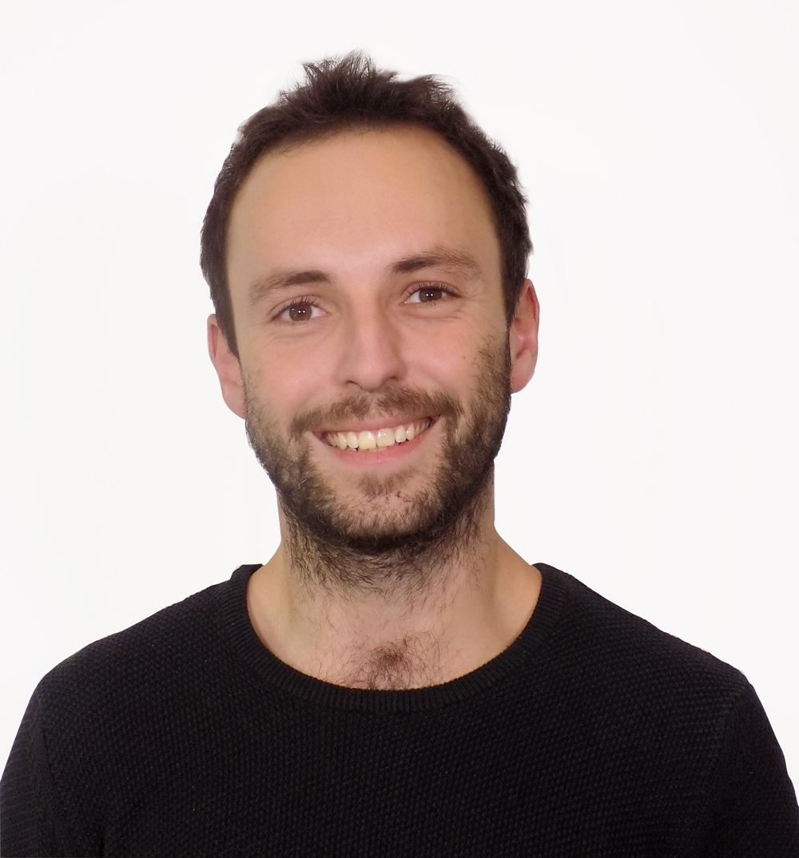 Bastien LE LANN